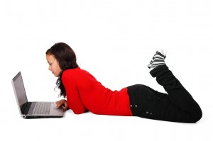 photo credit: http://res.freestockphotos.biz/pictures/11/11706-a-beautiful-girl-lying-on-the-floor-with-a-laptop-isolated-on-a-white-b-pv.jpg