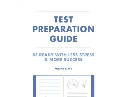 The Ultimate Test Prep Guide – Ace Any Exam