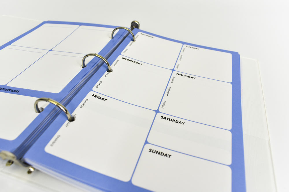 downloadable student planner