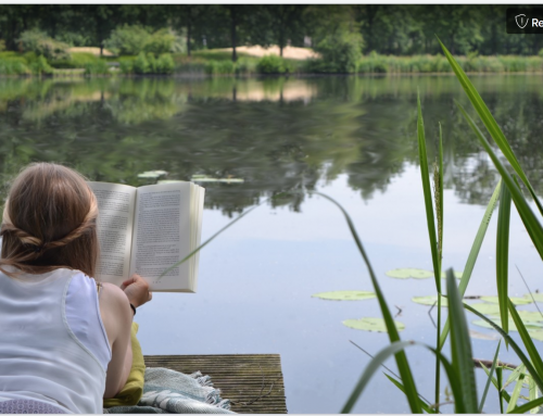 Summer Reading Tips for Students