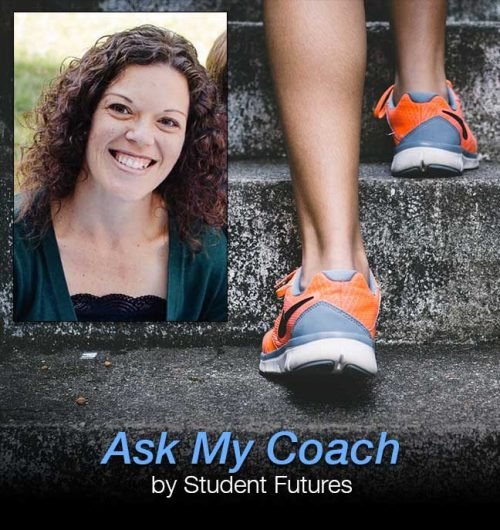 Ask My Coach - by Student Futures