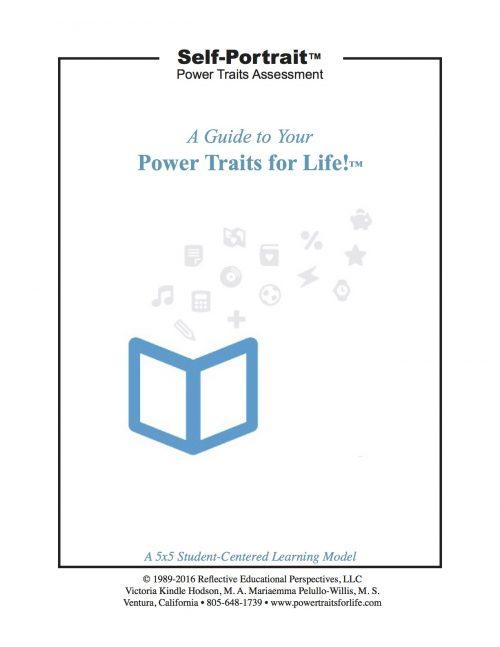 The Self-Portrait™ Power Traits Assessment