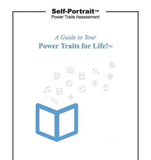 The Self-Portrait™ Power Traits Assessment